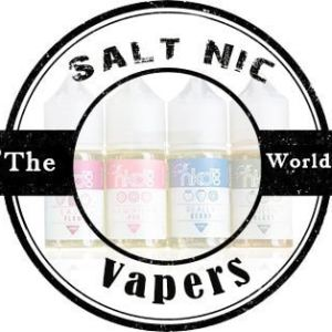 Salt Nic Bundles