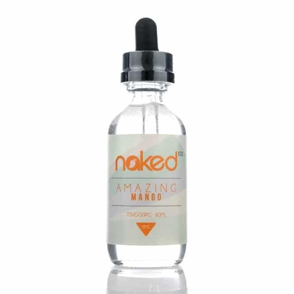 Naked-100-Amazing-Mango-eJuice-60-ml