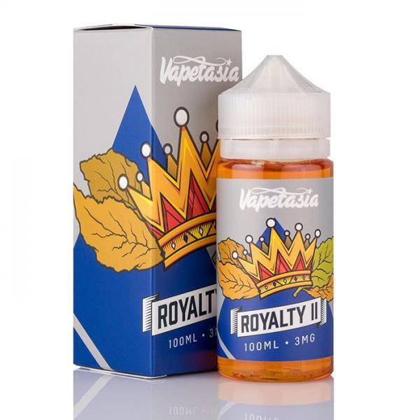 Royalty-II-Vapetasia-eJuice-100ml-eLiquid