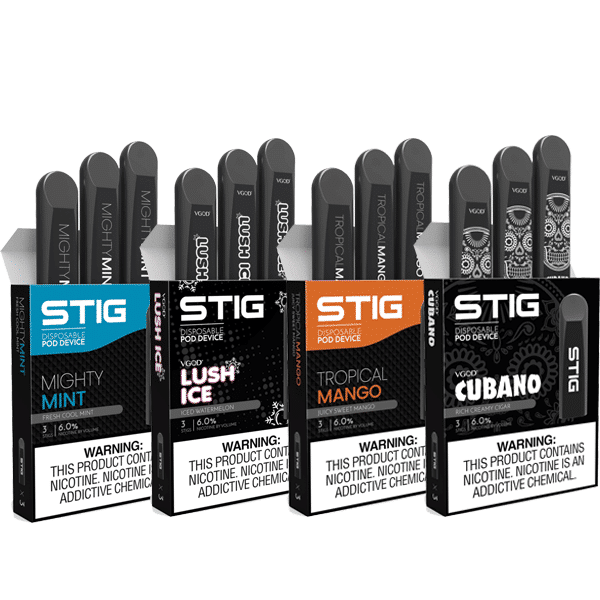 Stig-Disposable-Pod-Device