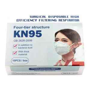 KN95 Face Mask for coronavirus covid19