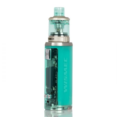 wismec_sinuous_v80_amor_nse_starter_kit_-_green