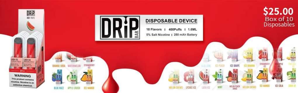 drip-bar-disposable-sale