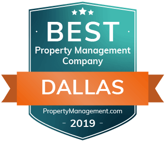 V.A.R. Group, LLC property management best in dallas