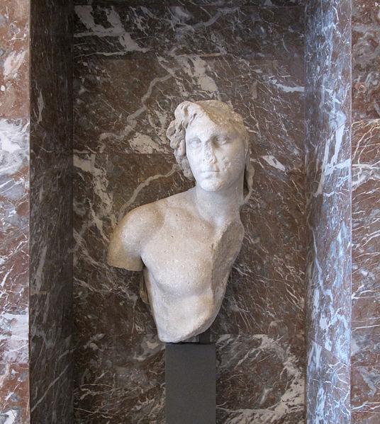 Alexandre,_l'Iponos_-_musée_du_Louvre