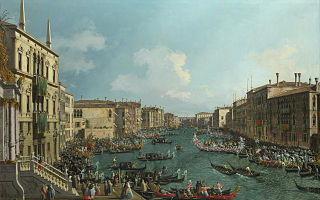 Giovanni_Antonio_Canal,_il_Canaletto_-_Regatta_on_the_Canale_Grande_-_WGA03904
