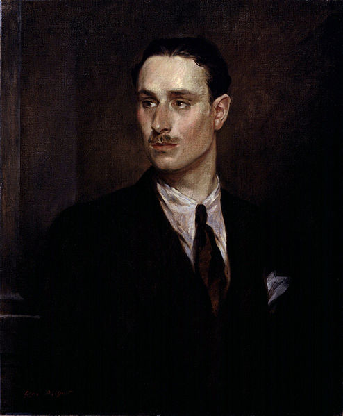 Oswald_Mosley,_6th_Bt_by_Glyn_Warren_Philpot