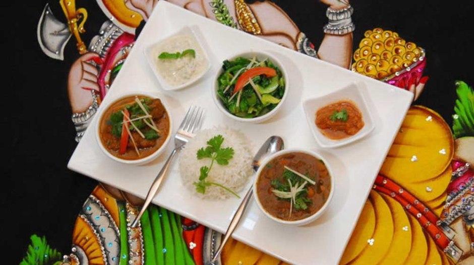 namaste food