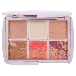 hourglass ambient lighting edit face palette ghost