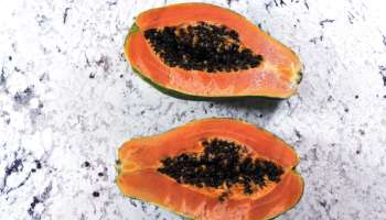 How to Avoid Genetically Modified Papayas   The Vegan Abroad