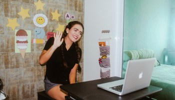 VIPKID: Teach English Online While Traveling the World | The Vegan Abroad