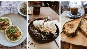 Vegan in Byron Bay | The Vegan Abroad