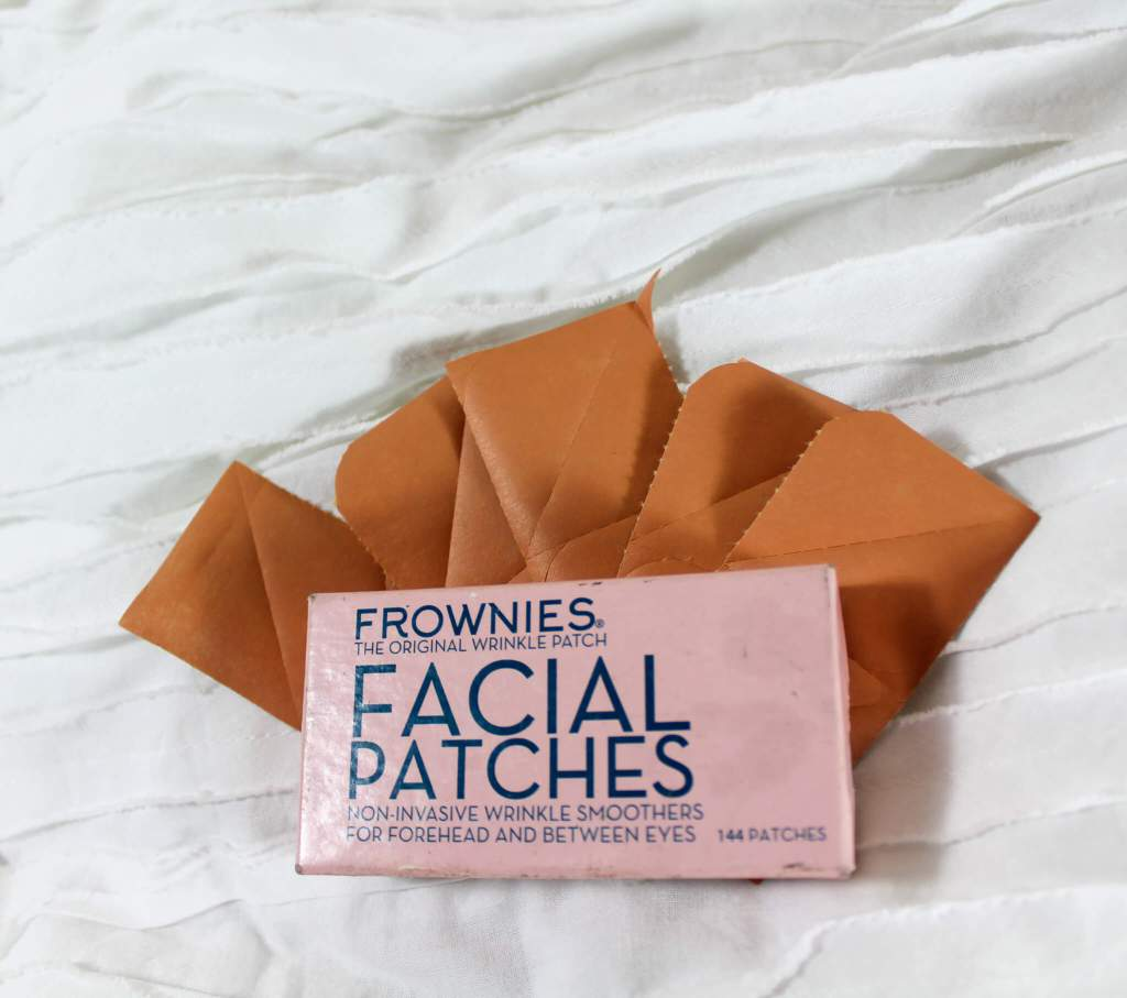 Frownies   natural anti-aging solutions