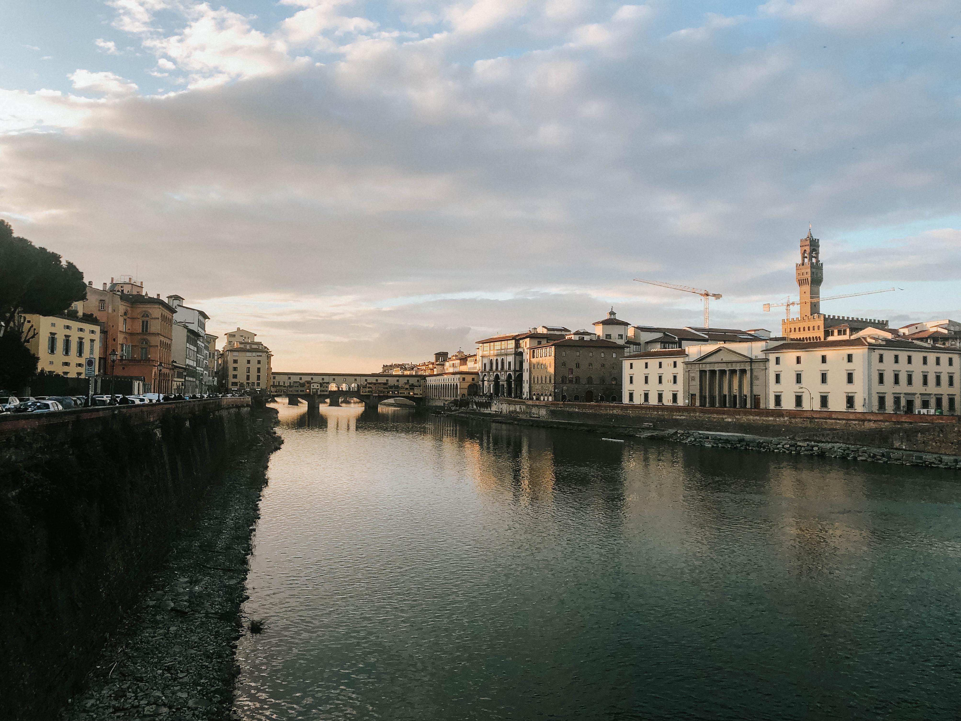 Life in Italy quarantine