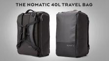 The Nomatic 40L Travel Bag