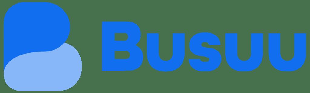 Busuu Logo