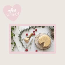 Melt Vegan Cheese Making Course