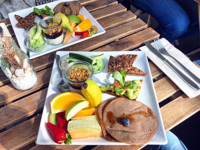 Vegani a Copenaghen