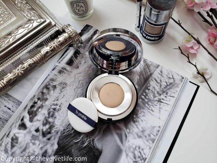 La Prairie Skin Caviar Essence-In-Foundation