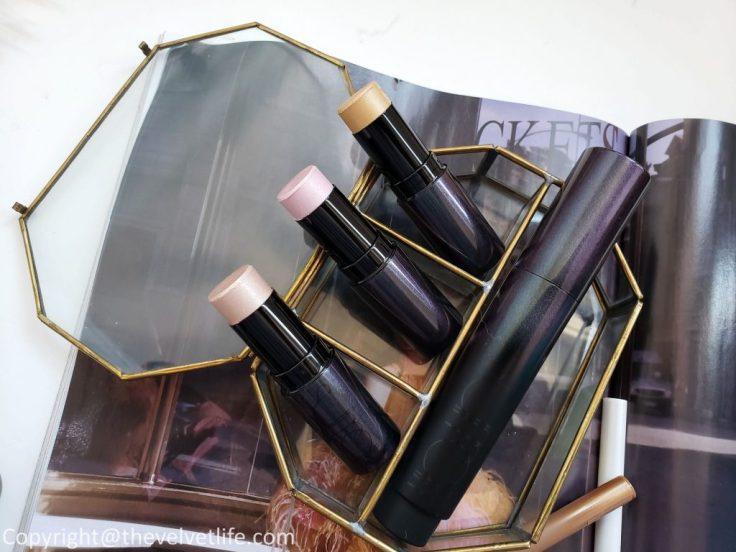 Surratt Beauty Torche Lumiere Highlighter and Inner Light Baton