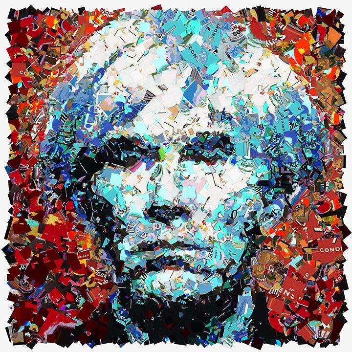 Het gelijk van Warhol