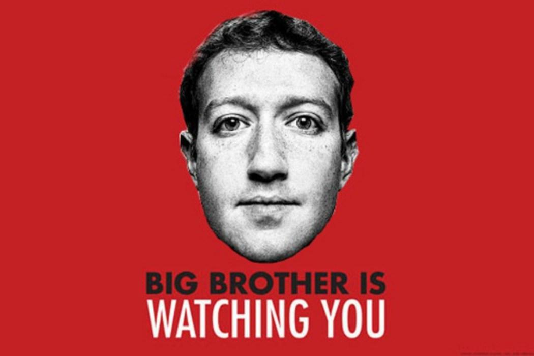 De toekomst nu: Orwell of Huxley