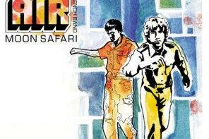 Klassiek album: AIR – Moon Safari