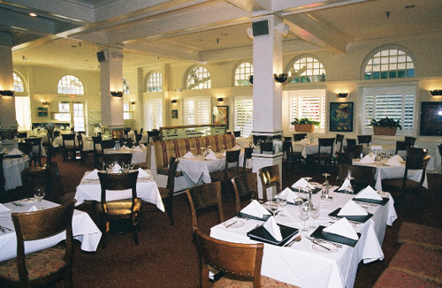 Restaurants For Private Events And Rehearsal Dinners Venue