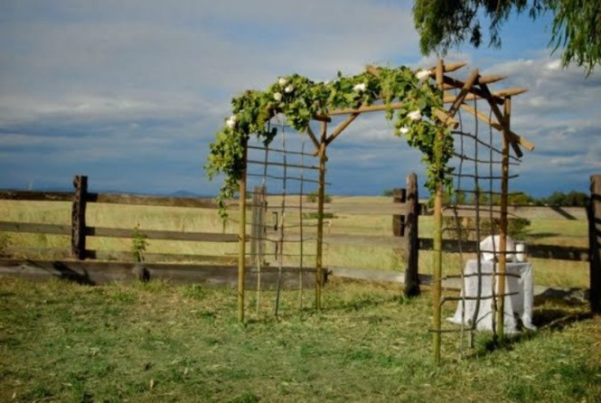 Bare Ranch Wedding Venue Picture 7 Of 16 Provided By