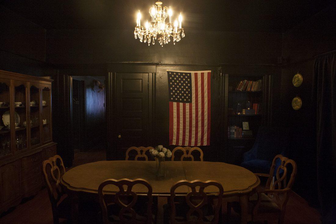 Federalist Public House {Hamilton Room}