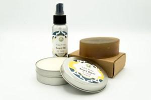 Men's Gift Basket | The Vera Soap Company