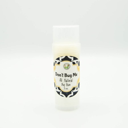 Don't Bug Me Insect Balm Repellent | The Vera Soap Company