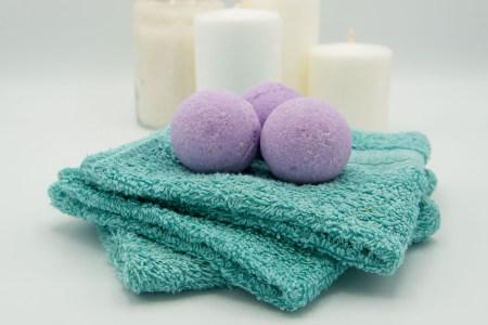 Bath Bomb Bliss | The Vera Soap Company