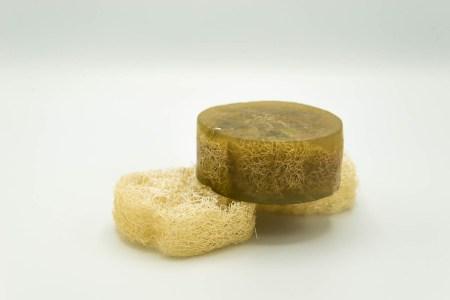 Vera's Loofa Soap | The Vera Soap Company