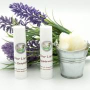 Lip Balm | The Vera Soap Company