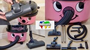 hetty vacuum cleaner best prices