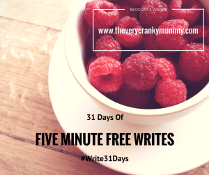 31-days-of-five-minute-free-writes