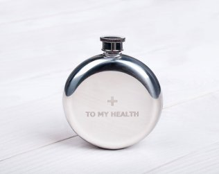 to my health