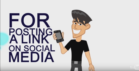 Social Media Sector | Animated Video Production | TV Ad Spot