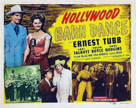 Image result for Hollywood barn dance motion picture