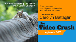 TVC 007 – Carolyn Battaglini – Target What You Want, And Take Action To Get It
