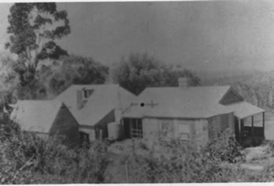 Cabndyup homestead, from the Kalgan Queen website. Unoffcial, unsubstantiated.