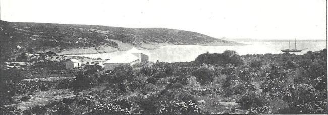 House Beach 1913, Doubtful Island Bay