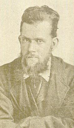 John Dunn Cocanarup