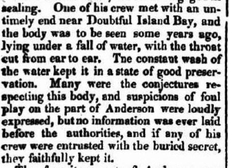 Anderson's murder victim by N Clarke 1