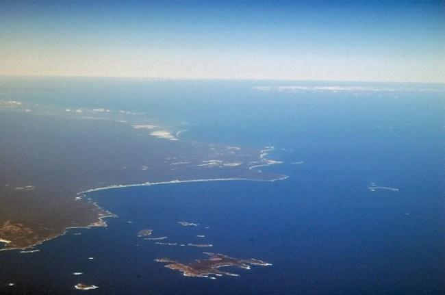 Cape Arid Aerial Dirkus49 Copyright