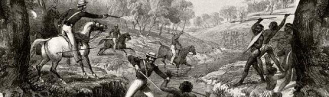 Slaughterhouse Creek Massacre