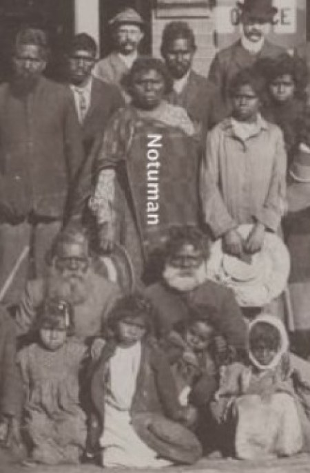 Notuman- Bates's Recovered Measles Patients 1908