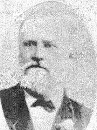 John Henry Monger 1802-1867