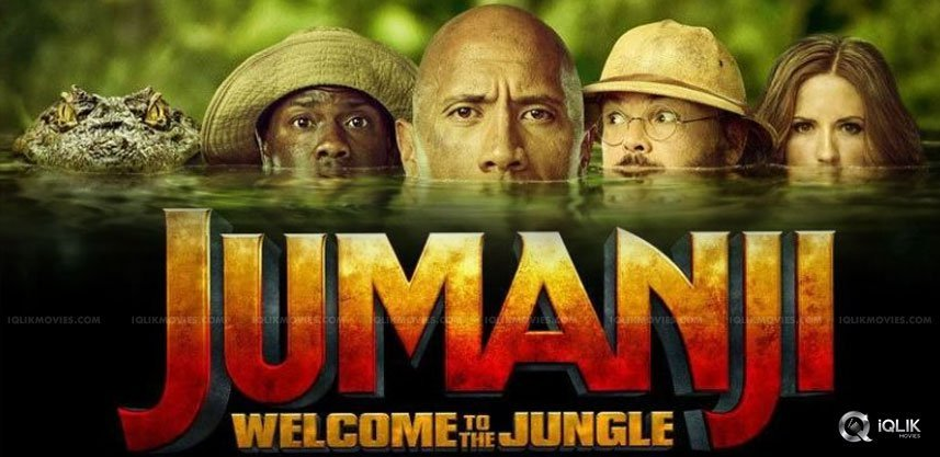 Image result for jumanji outdoor movie